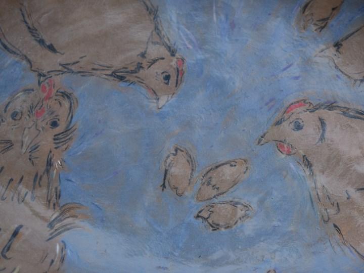 Christyl Burnett: Red Clay Pottery